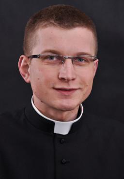 Ks. Daniel Majchrzak, Parafia pw. Wniebowzięcia NMP  w Węgorzynie