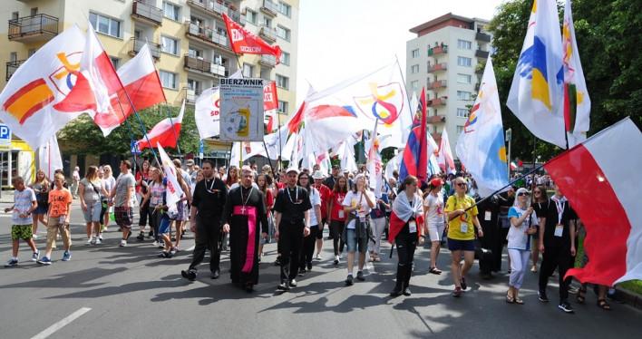 ŚDM - Szczecin