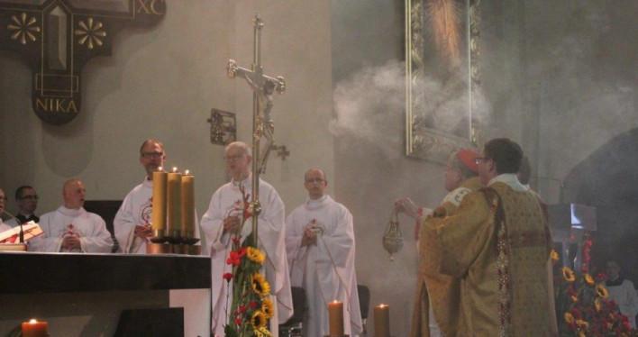 Uroczystość Najświętszego Serca Pana Jezusa w Szczecinie