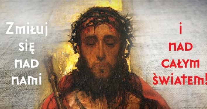 Wielka Pokuta - za grzechy własne i całego narodu
