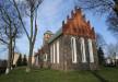 Kościół parafialny pw MB Wspomożenia Wiernych