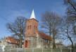 Kościół parafialny pw MB Różańcowej