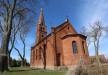 Kościół filialny pw św.Apostołów Piotra i Pawła