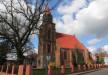 Kościół parafialny pw MB Częstochowskiej