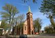 Kościół parafialny pw św. Ap. Piotra i Pawła