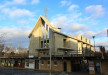 Kościół parafialny pw św. Jana Bosko