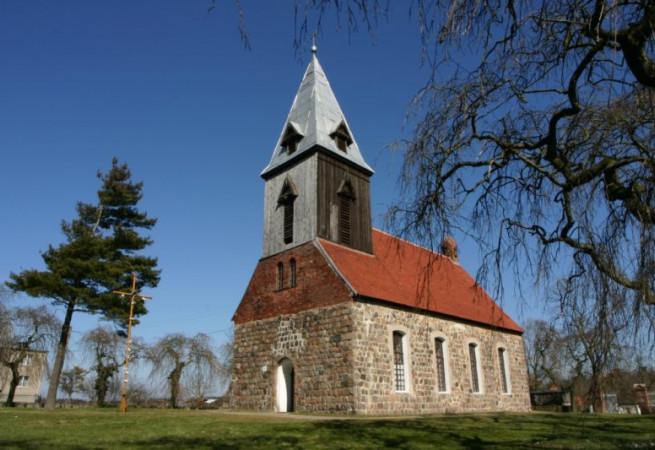 Czachów Kościół parafialny pw MB Częstochowskiej