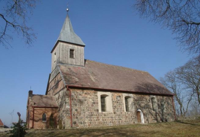 Gogolice Kościół filialny