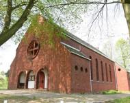 Jesionowo Parafia rzymskokatolicka p.w. Chrystusa Króla