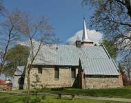 Brzesko Parafia rzymskokatolicka p.w. Narodzenia NMP
