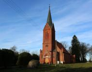 Gostyń Parafia rzymskokatolicka p.w. NMP Królowej Polski