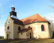 Karnice Parafia rzymskokatolicka p.w. św. Stanisława Kostki
