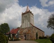 Lubicz Parafia rzymskokatolicka p.w. św. Judy Tadeusza