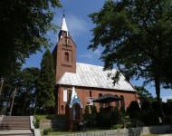 Mrzeżyno Parafia rzymskokatolicka p.w. św. Ap. Piotra i Pawła