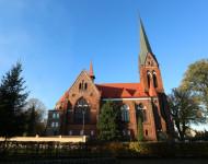 Police Parafia rzymskokatolicka p.w. Niep. Poczęcia NMP