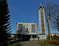 Szczecin Parafia rzymskokatolicka p.w. św. Michała Archanioła