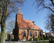 Szczecin Parafia rzymskokatolicka p.w. MB Bolesnej
