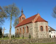 Żabowo Parafia rzymskokatolicka p.w. MB Różańcowej