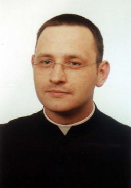ks. Przemysław Pokorski