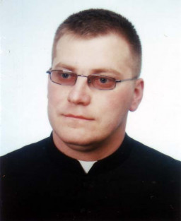 ks. Norbert Sawicki