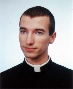 ks. Dominik Zakrzewski
