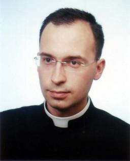 ks. Andrzej Zaniewski
