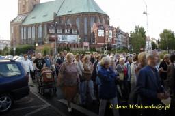 25 lipca - główna uroczystość