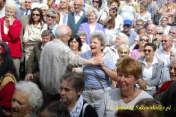 26 lipca - niedzielne uroczystości