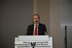 Matthias Platzeck, premier landu Brandenburgii  /fot.: E. Cybulski /