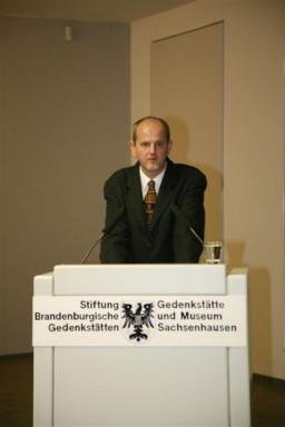 prof. dr Vaclav Hampl, rektor Uniwersytetu Karola w Pradze  /fot.: E. Cybulski /