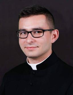 ks. Michał Grzegorczyk
