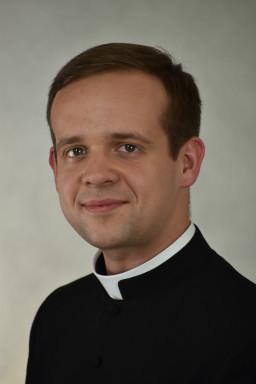 ks. Maciej Czaczyk