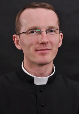 Ks. Grzegorz Medoń, Parafia pw. Najświętszego Serca Pana Jezusa w Brzeźnicy