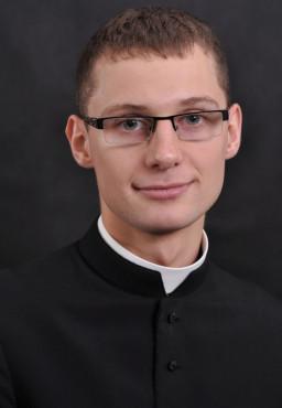 Ks. Piotr Haluch, Parafia pw. Wniebowzięcia NMP  w Węgorzynie