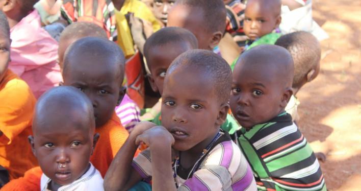 II Akcja Misyjna - Okulary dla Afryki