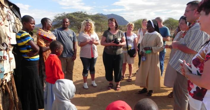 Misje są sprawą całego Ludu Bożego – nadal pomagamy kenijskim przyjaciołom