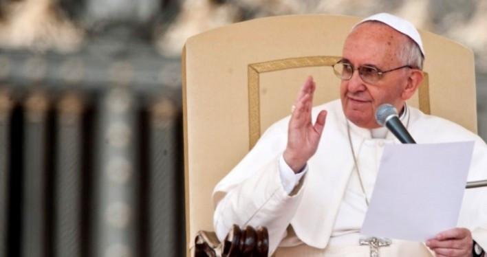 Orędzie Papieża Franciszka na Wielki Post 2019