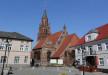 Kościół parafialny pw św. Klary