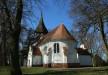Kościół filialny pw św.Mikołaja Bp
