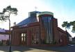 Kościół parafialny pw Matki Bożej Miłosierdzia