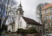 Kościół parafialny pw Najświętszego Zbawiciela