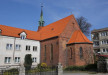 Kościół filialny pw św. Stanisława BM