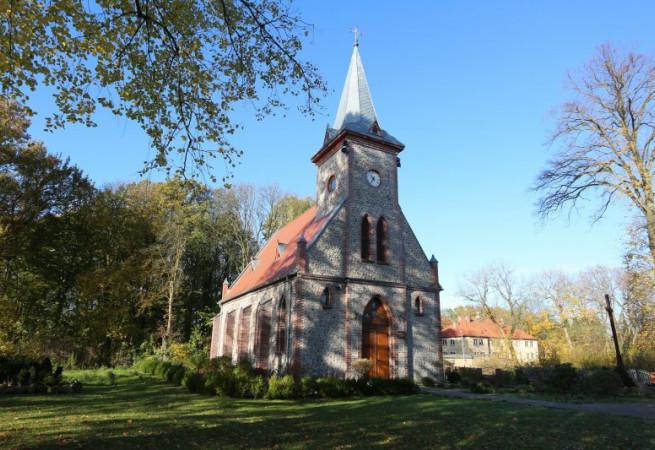 Śniatowo Kościół filialny