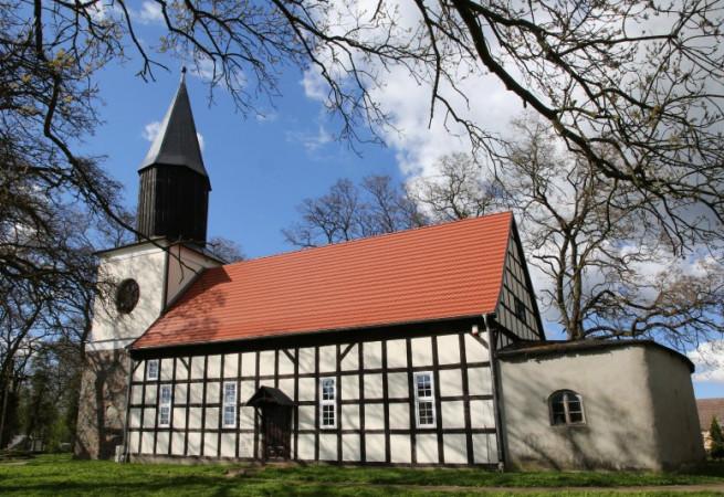 Sikorki Kościół parafialny pw Chrystusa Króla