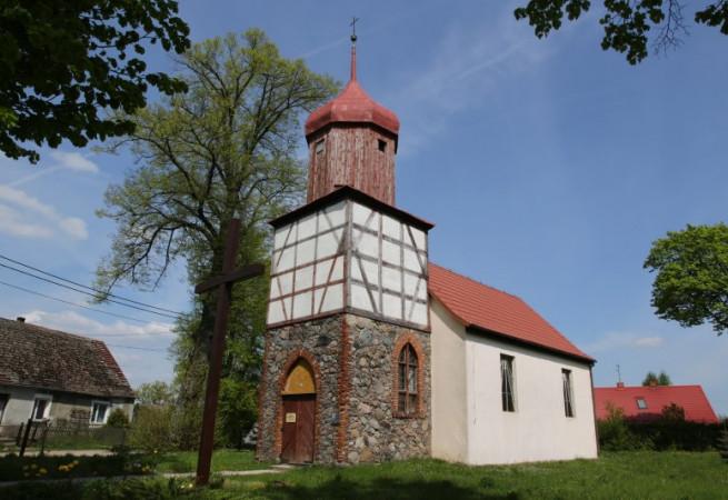 Studnica Kościół filialny pw Świętej Trójcy
