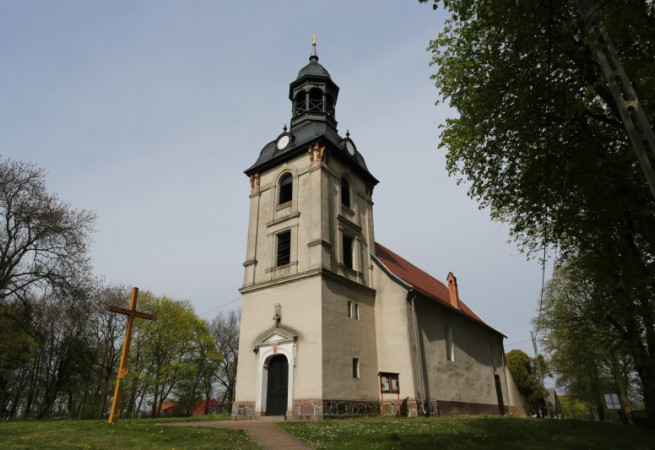 Renice Kościół filialny pw Narodzenia NMP