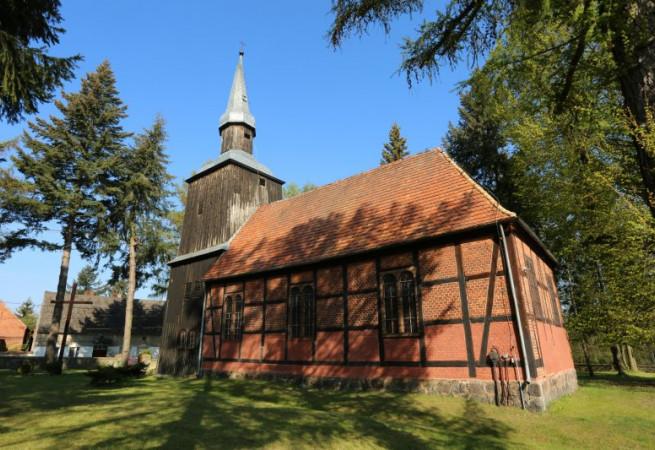 Szczecin -Płonia Kościół parafialny pw Najświętszej Rodziny
