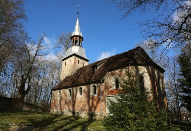 Koszewko Kościół filialny pw św.Teresy od Dzieciątka Jezus