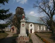 Lubanowo Parafia rzymskokatolicka p.w. Chrystusa Króla
