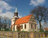 Dolice Parafia rzymskokatolicka p.w. Chrystusa Króla